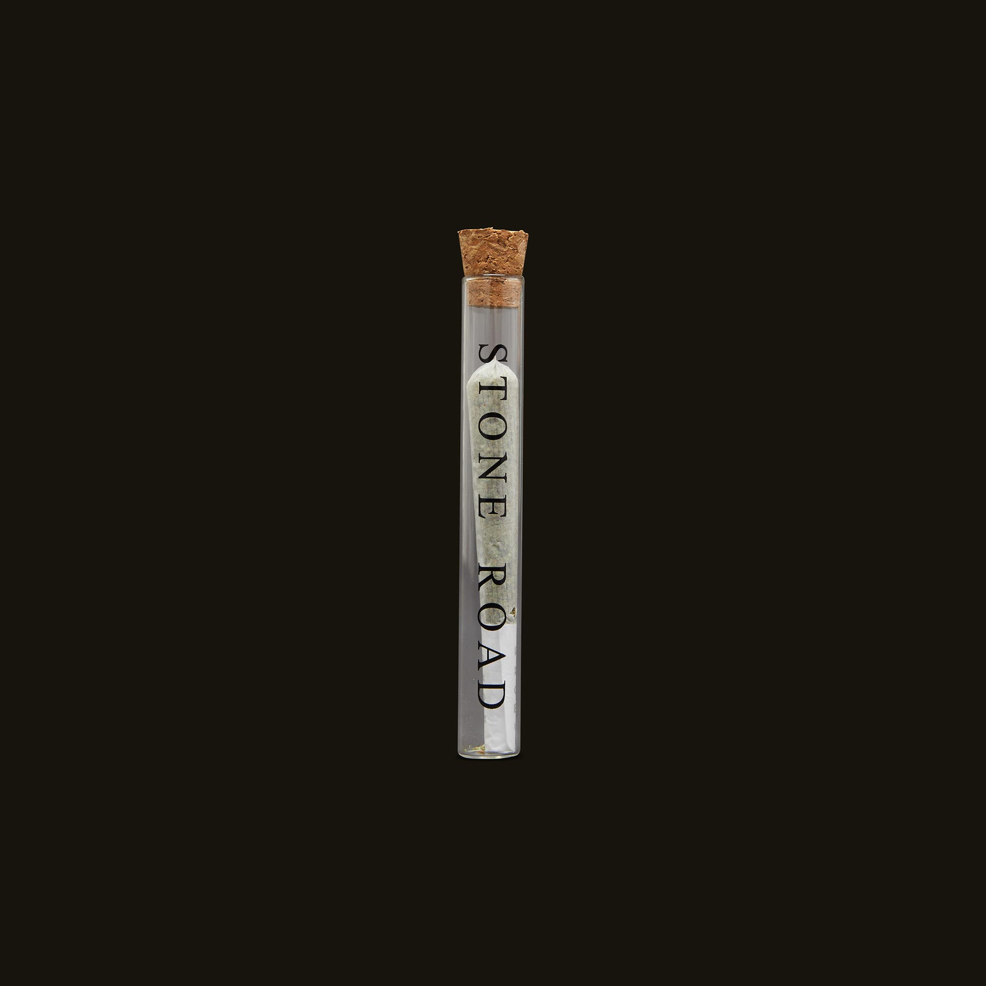 Connoisseur Pre-Rolls by Stone Road