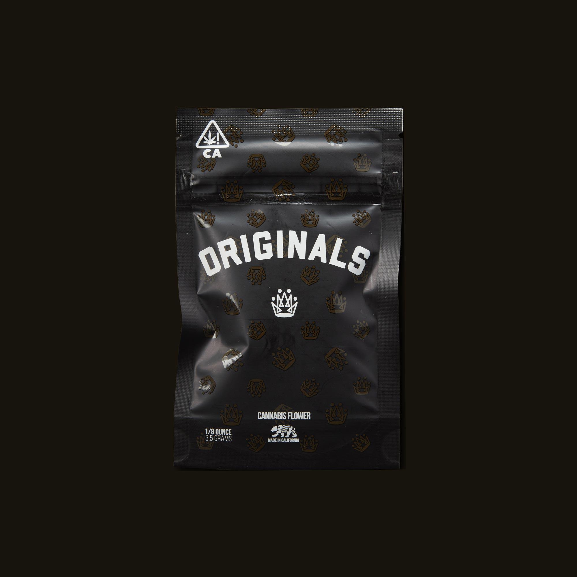 Originals OG S010 - 1/8oz