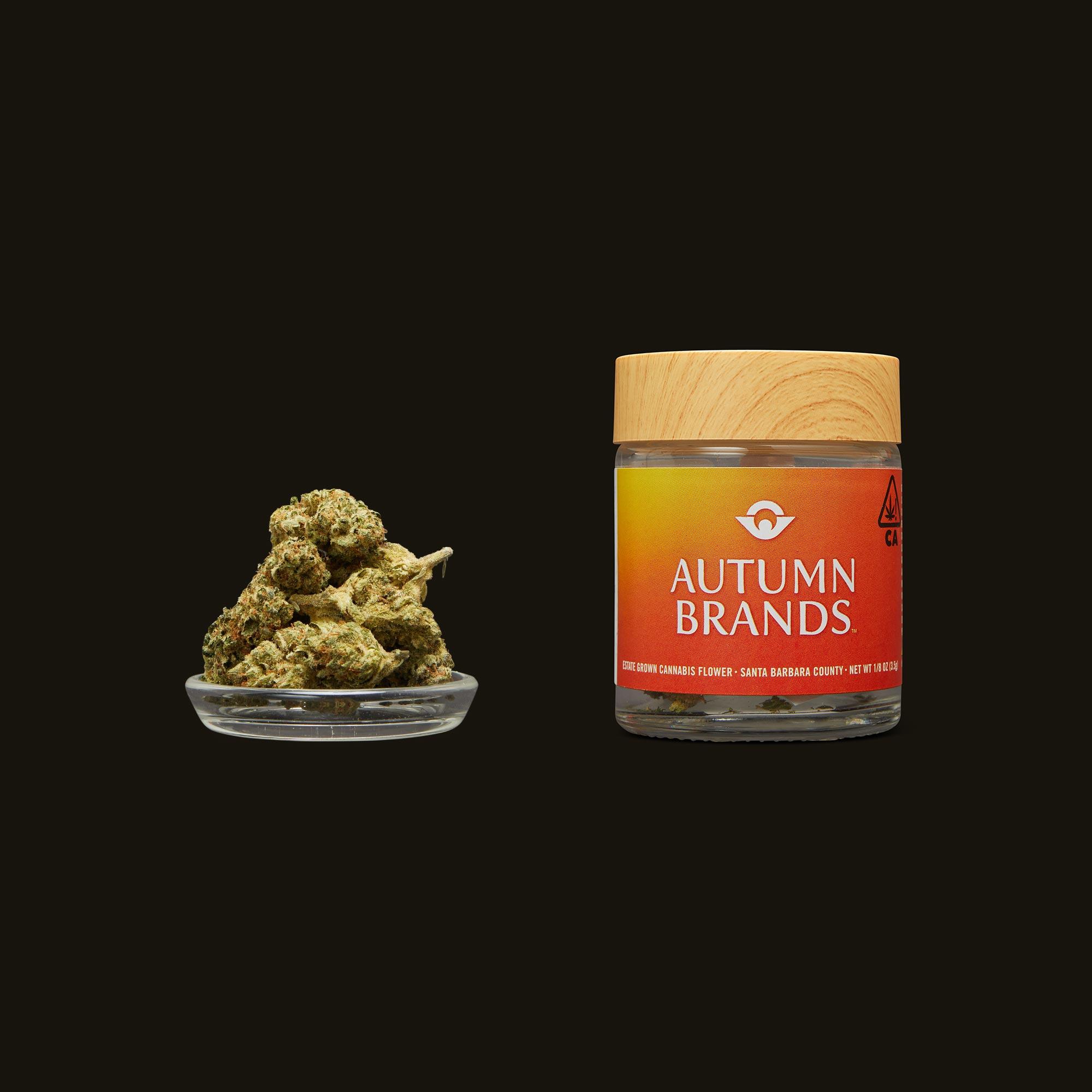 Autumn Brands Melon Runtz