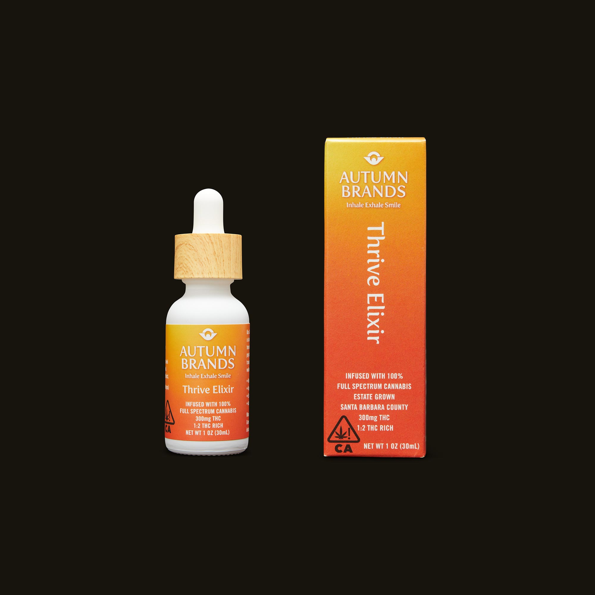 Sublingual by Autumn Brands