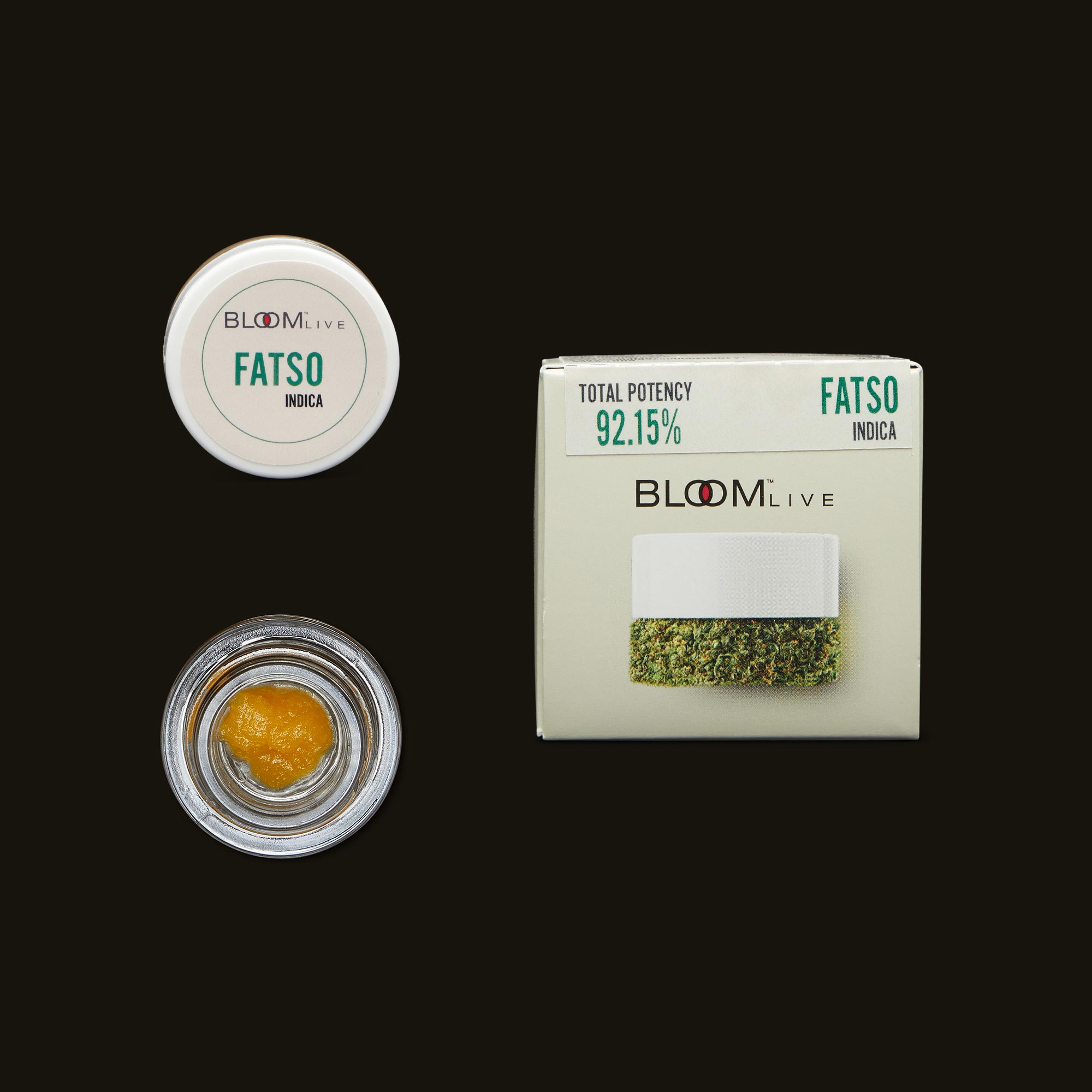Fatso Live Budder by Bloom Brands