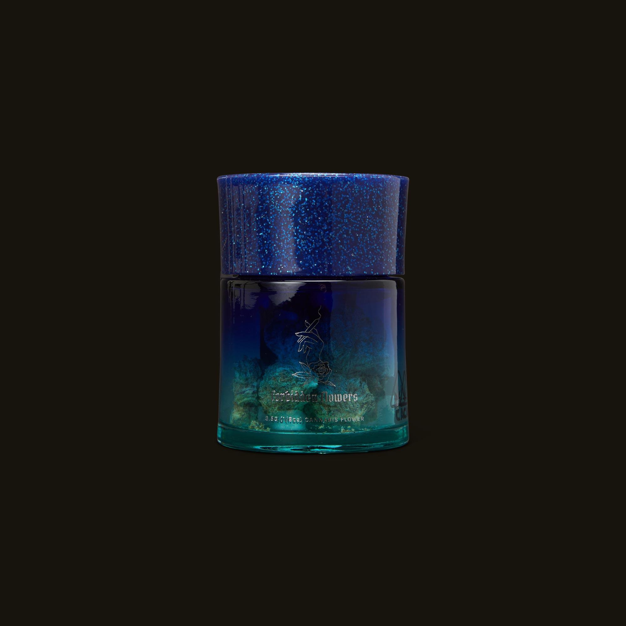 Midnight Thorneberry - 1/8oz