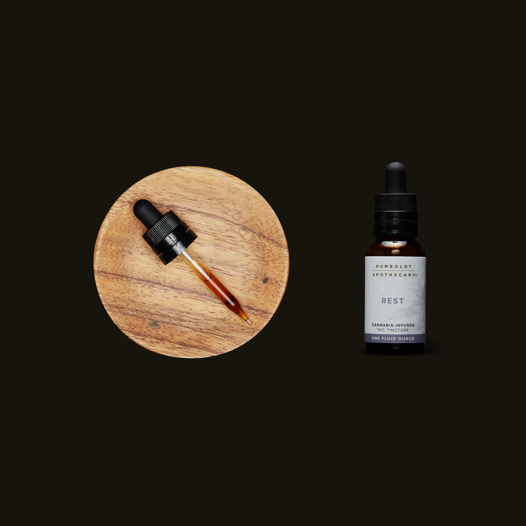 Rest by Humboldt Apothecary