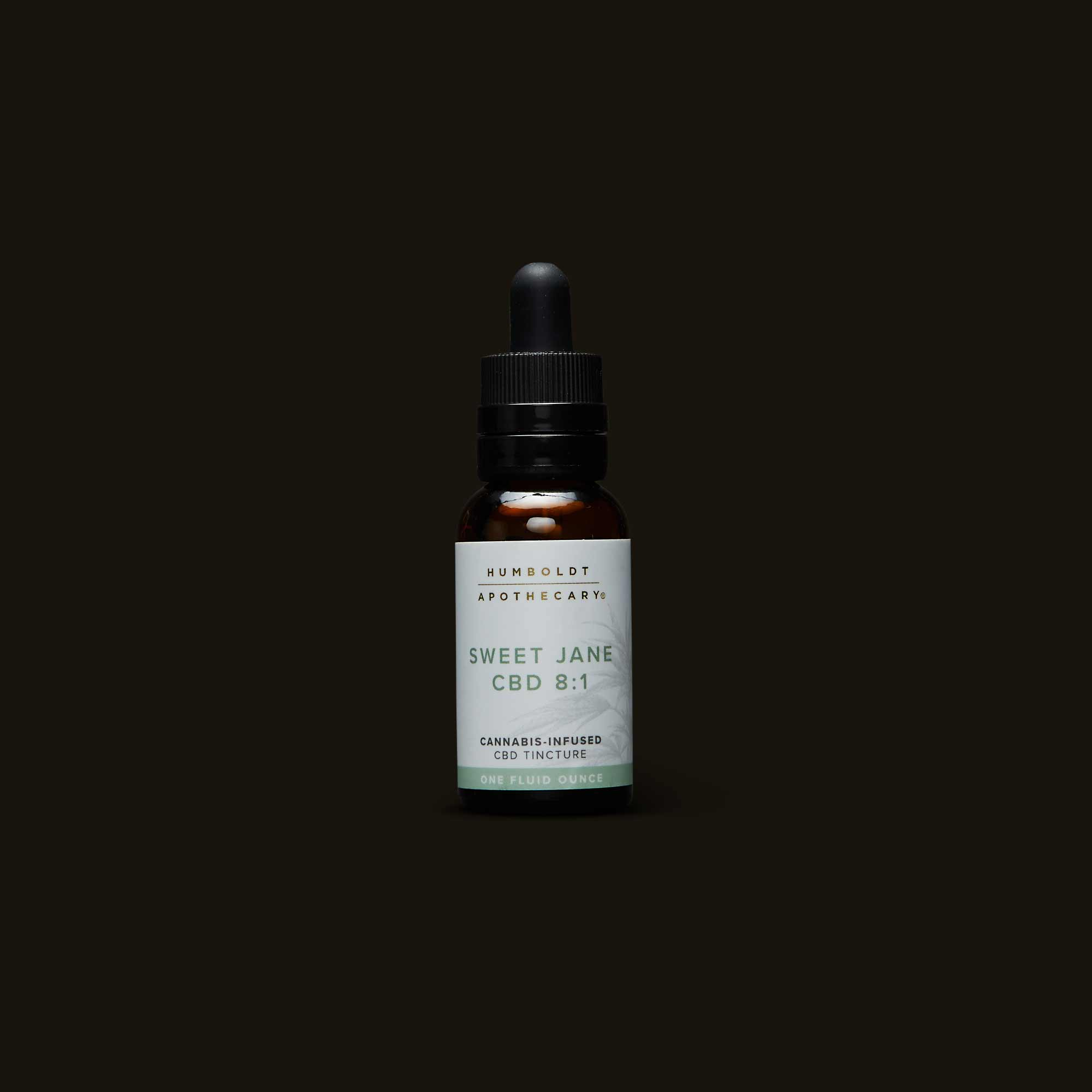 Mild Sublingual by Humboldt Apothecary