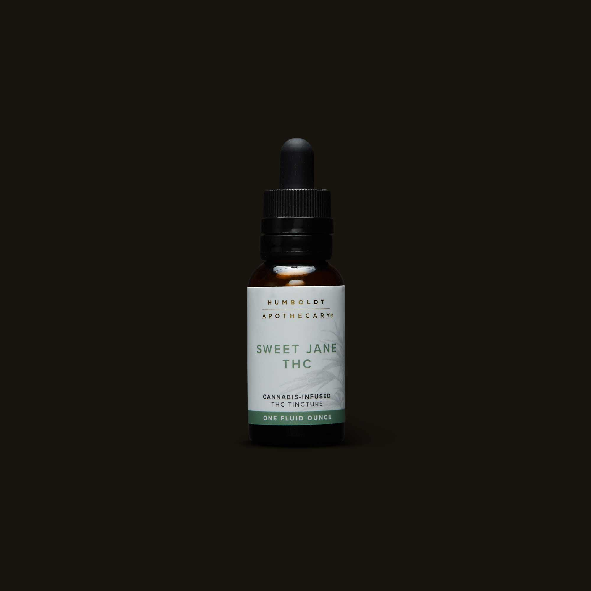 Strong Sublingual by Humboldt Apothecary