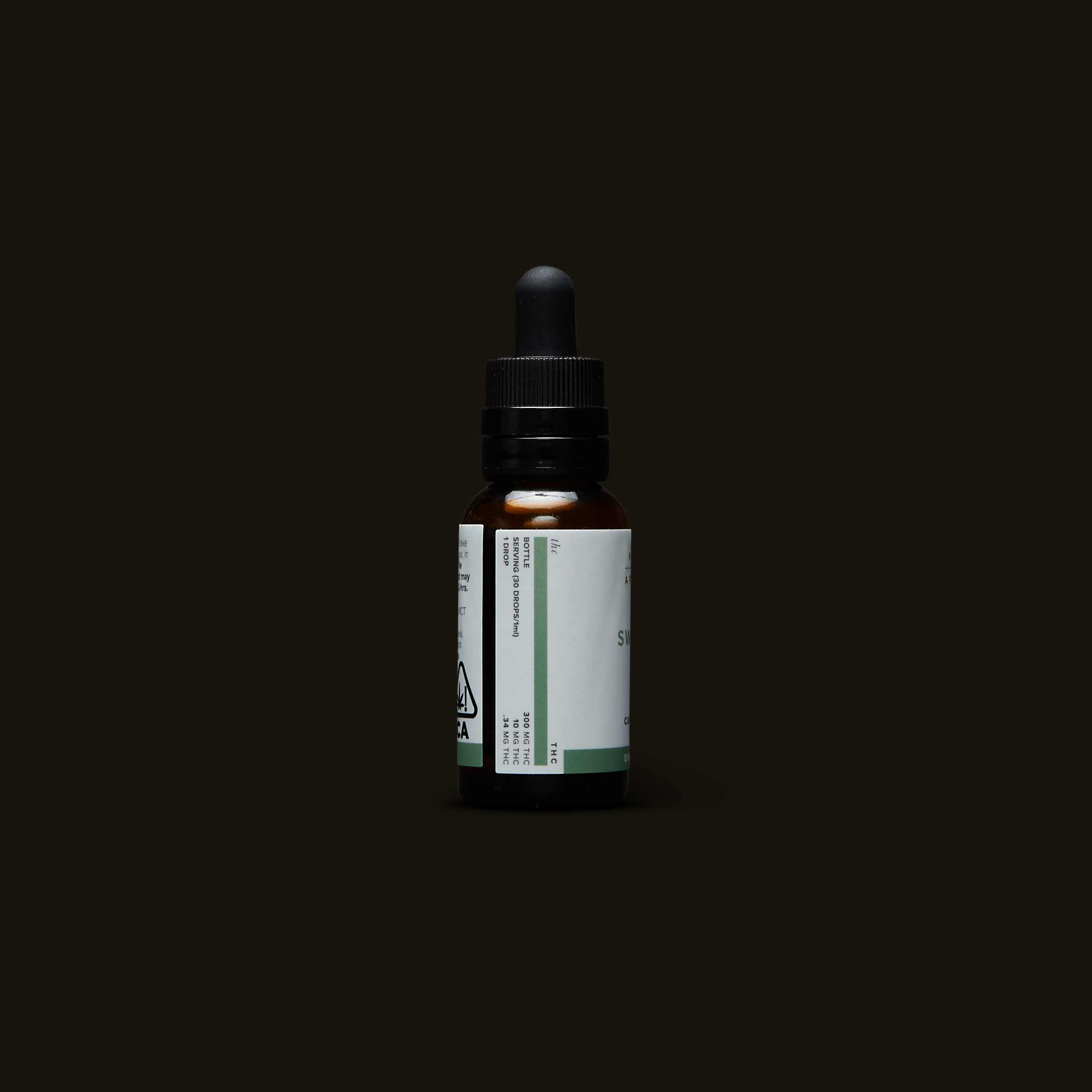 Sweet Jane THC by Humboldt Apothecary