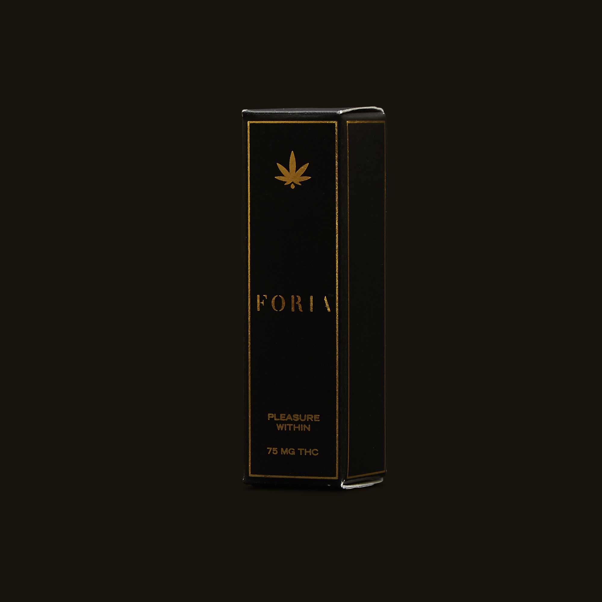 FORIA Pleasure Within - 5ml