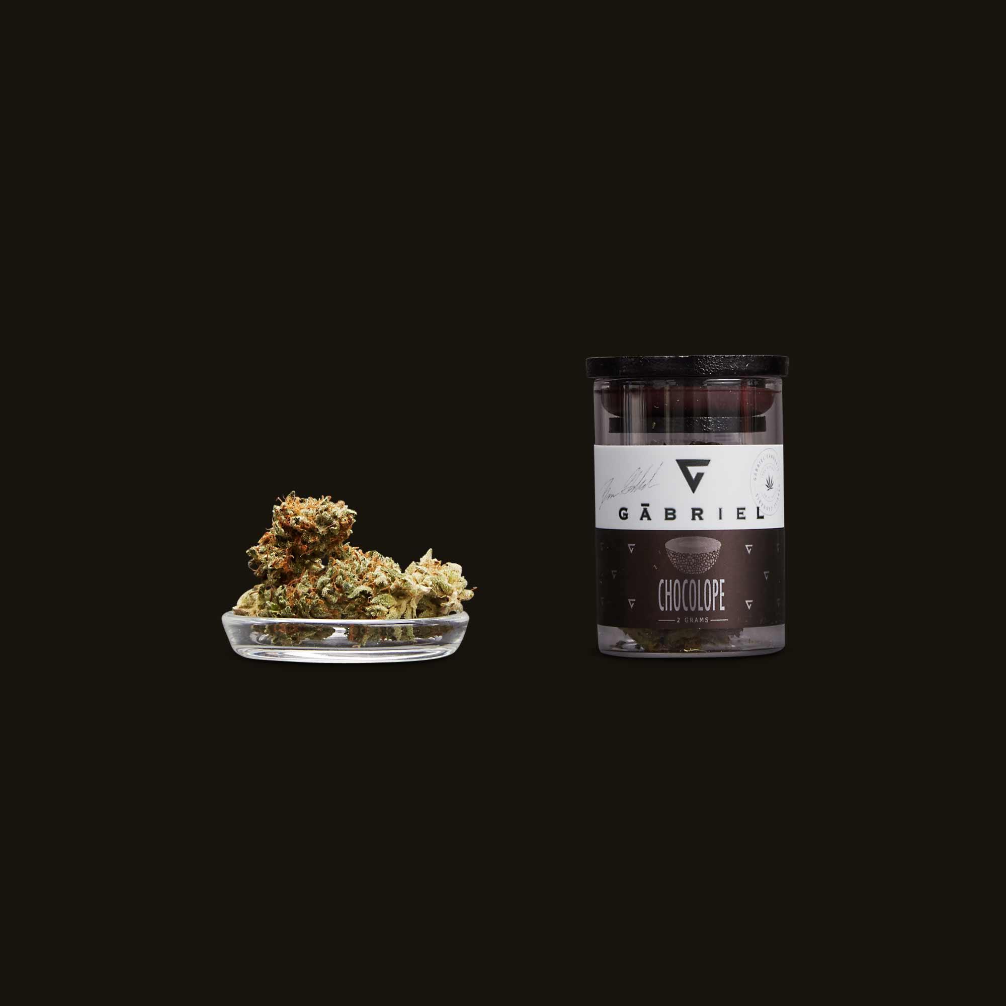 Gabriel Cannabis Chocolope