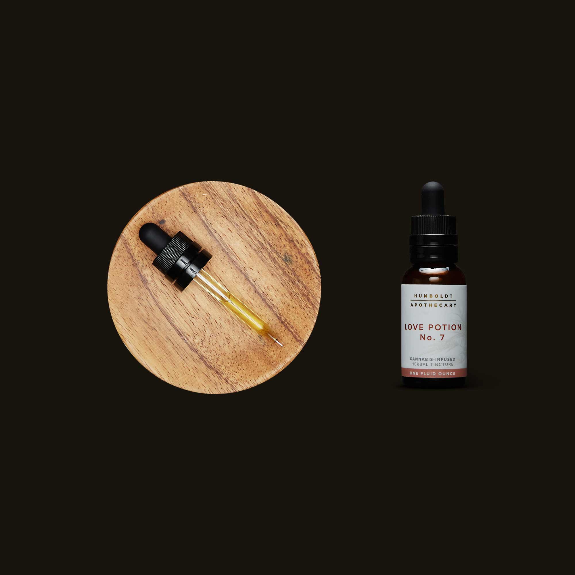 Humboldt Apothecary Love Potion #7