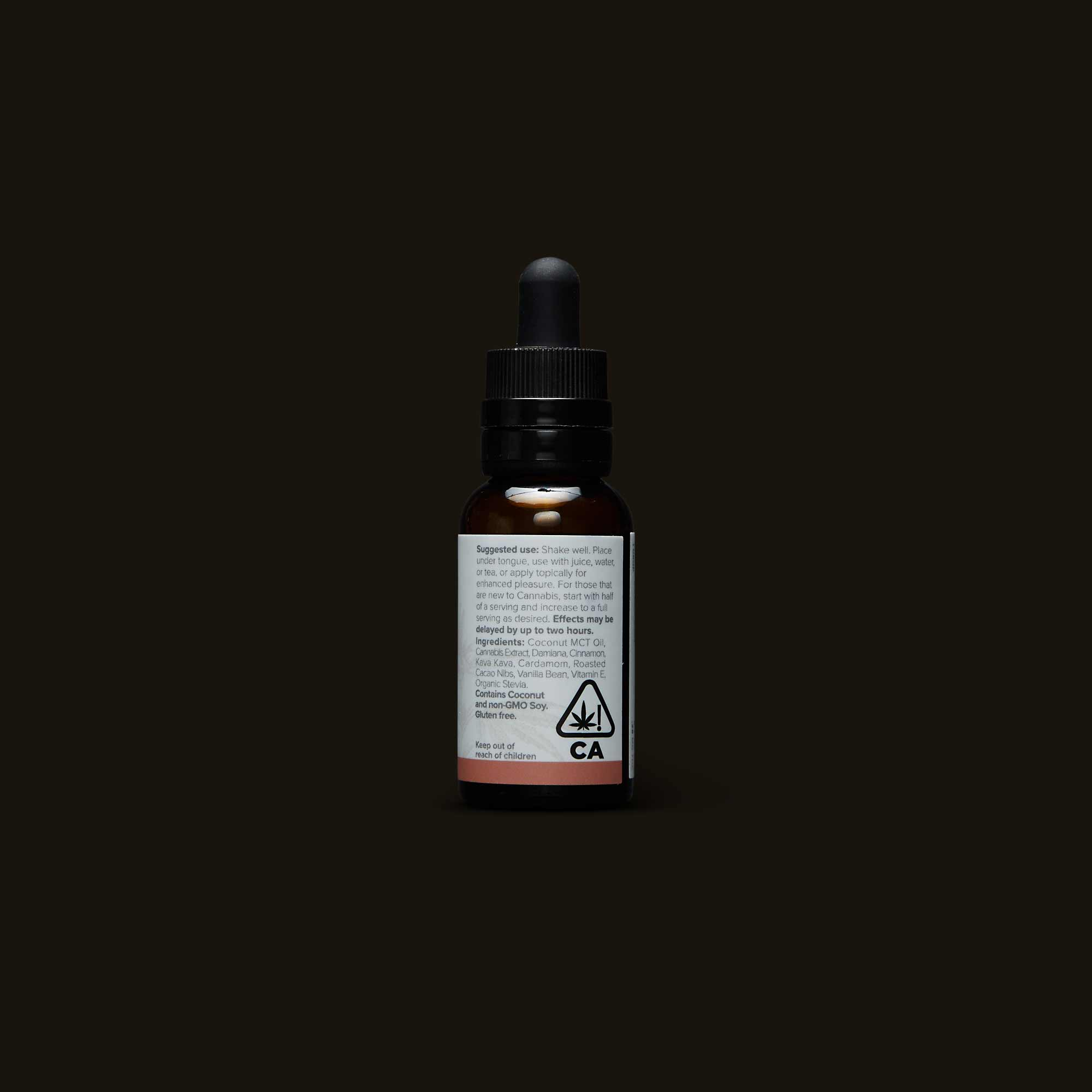 Humboldt Apothecary Sublingual - Love Potion #7