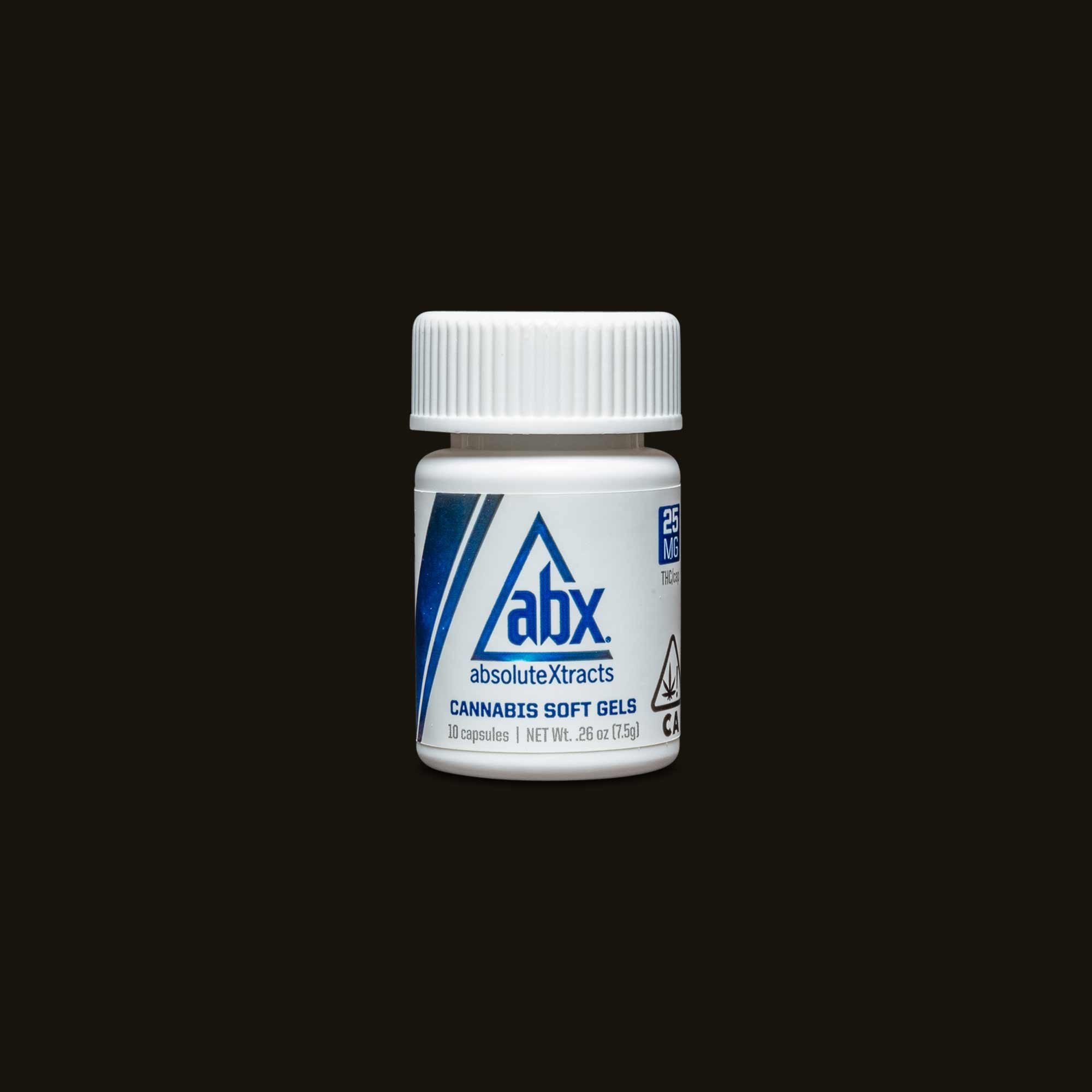 Medium Pill by AbsoluteXtracts
