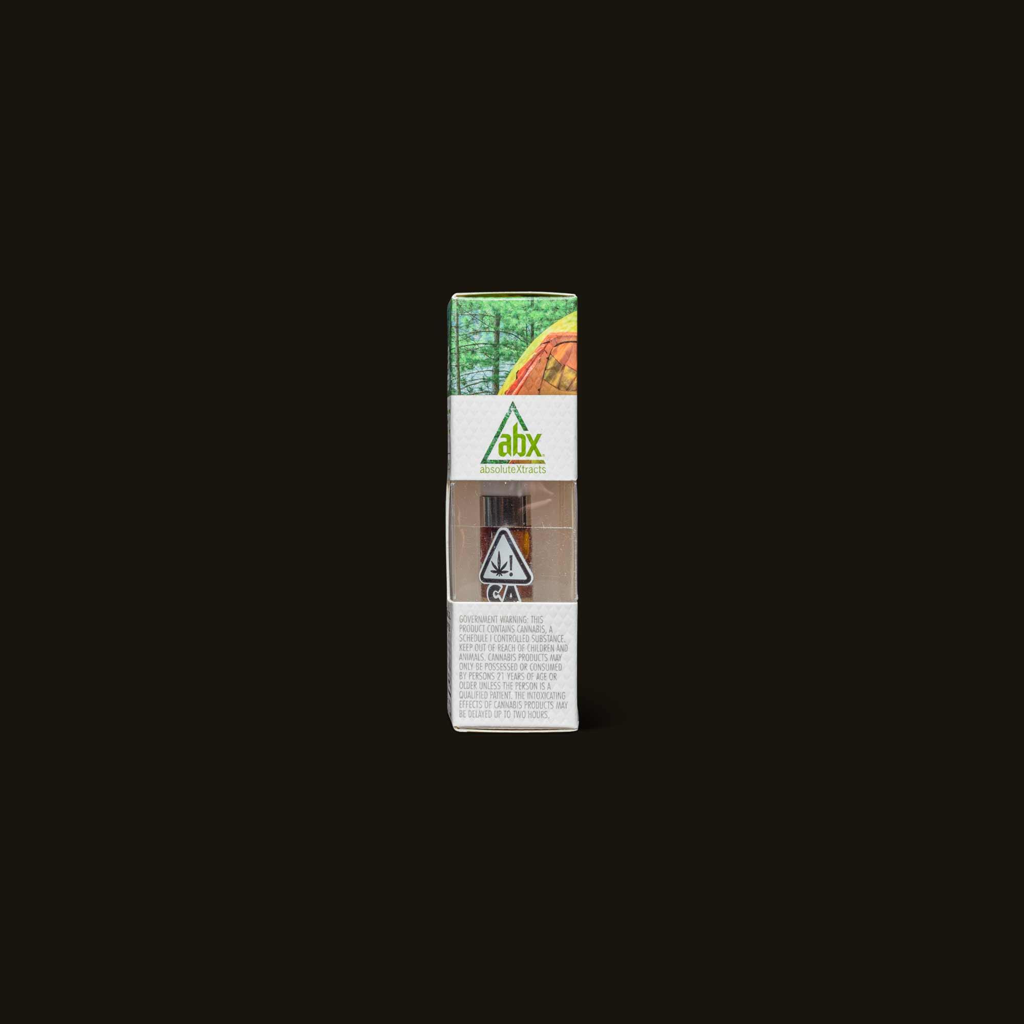 GSC Cartridge - 500mg cartridge