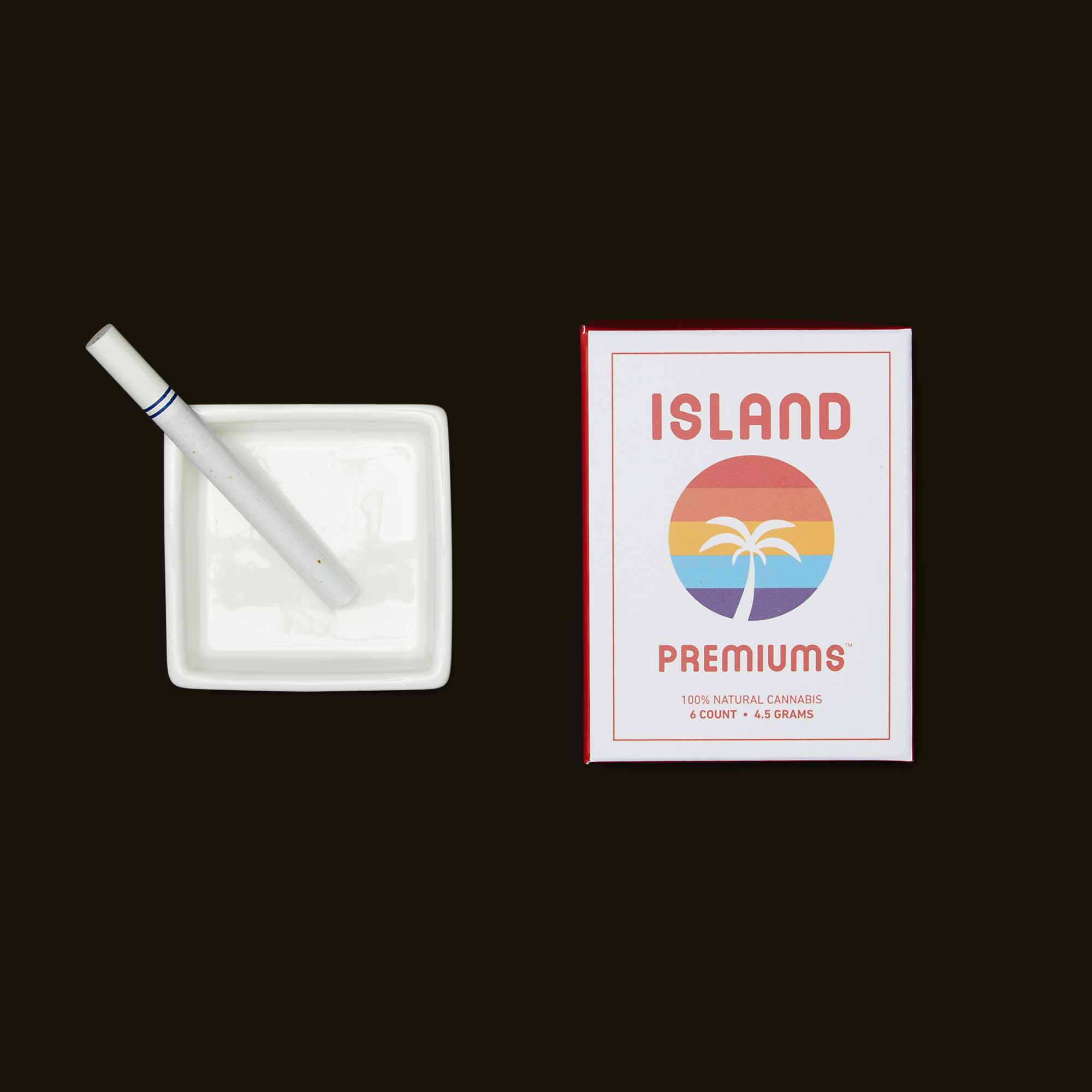 Island Clementine Premiums