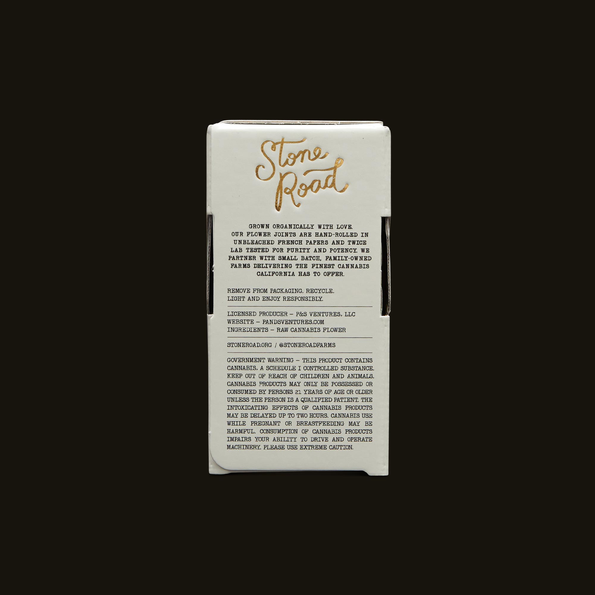 Stone Road Pre-Rolls - Watermelon Skittlez Infused Pre-Roll Pack