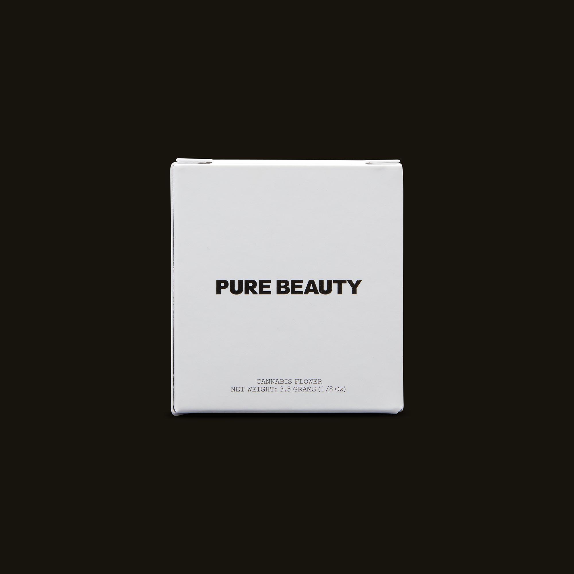 Pure Beauty Harlequin x GDP Box