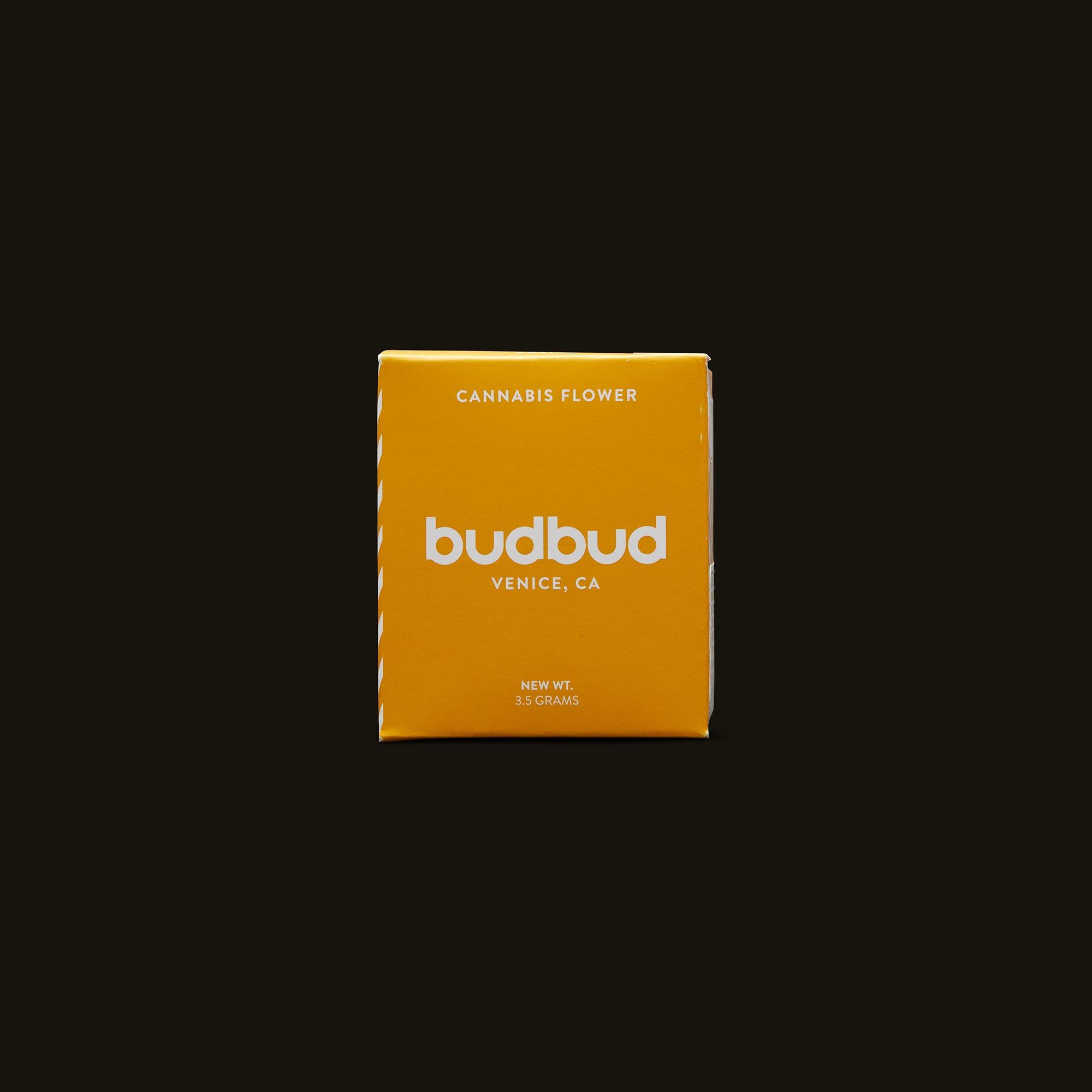 budbud Lamb's Bread Front of Box