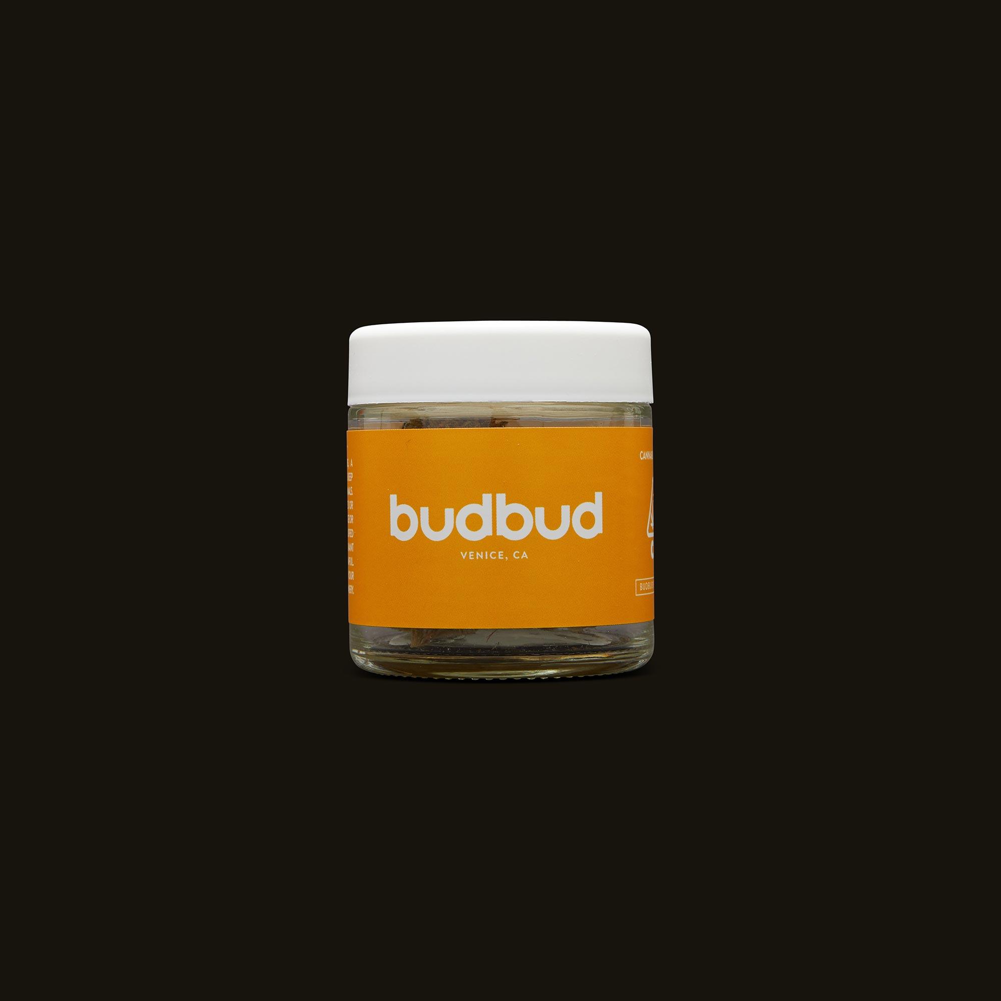 budbud Lamb's Bread Jar