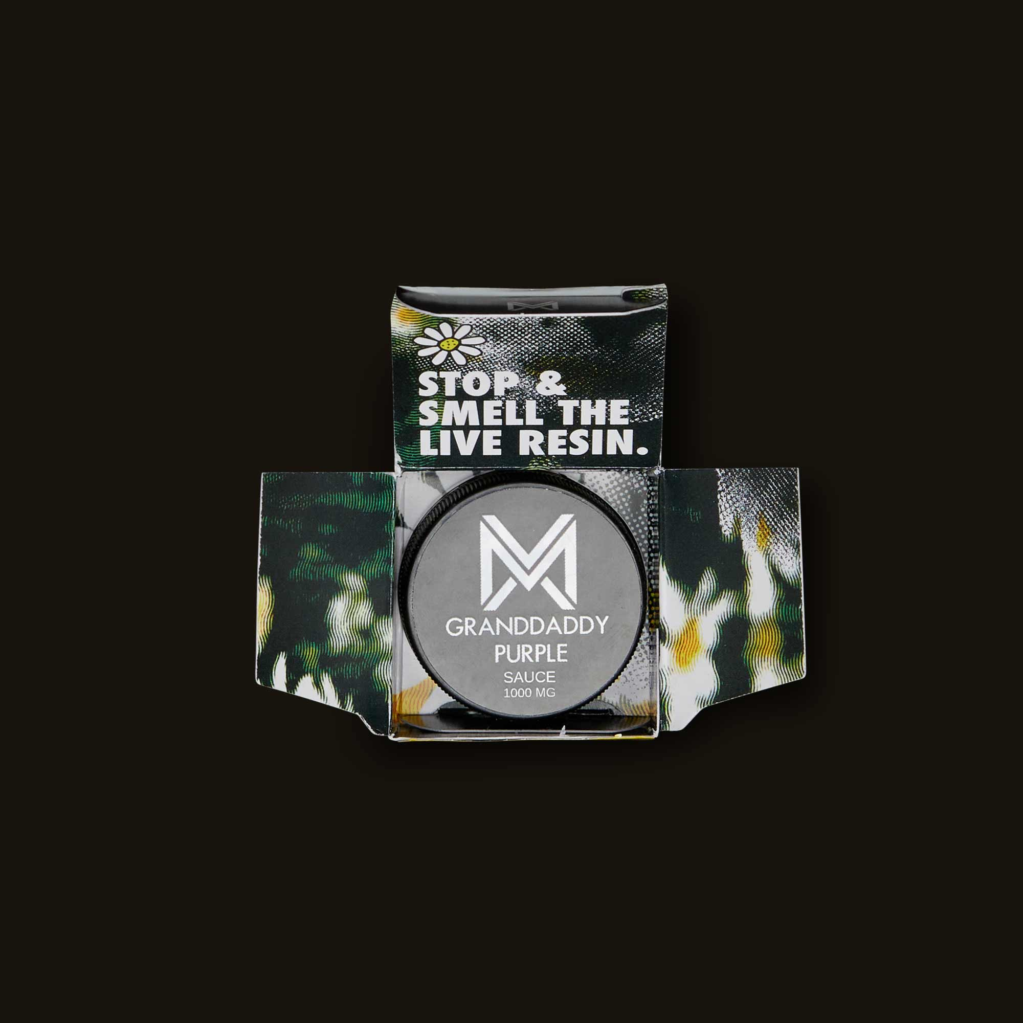 Live Resin Concentrate by MX