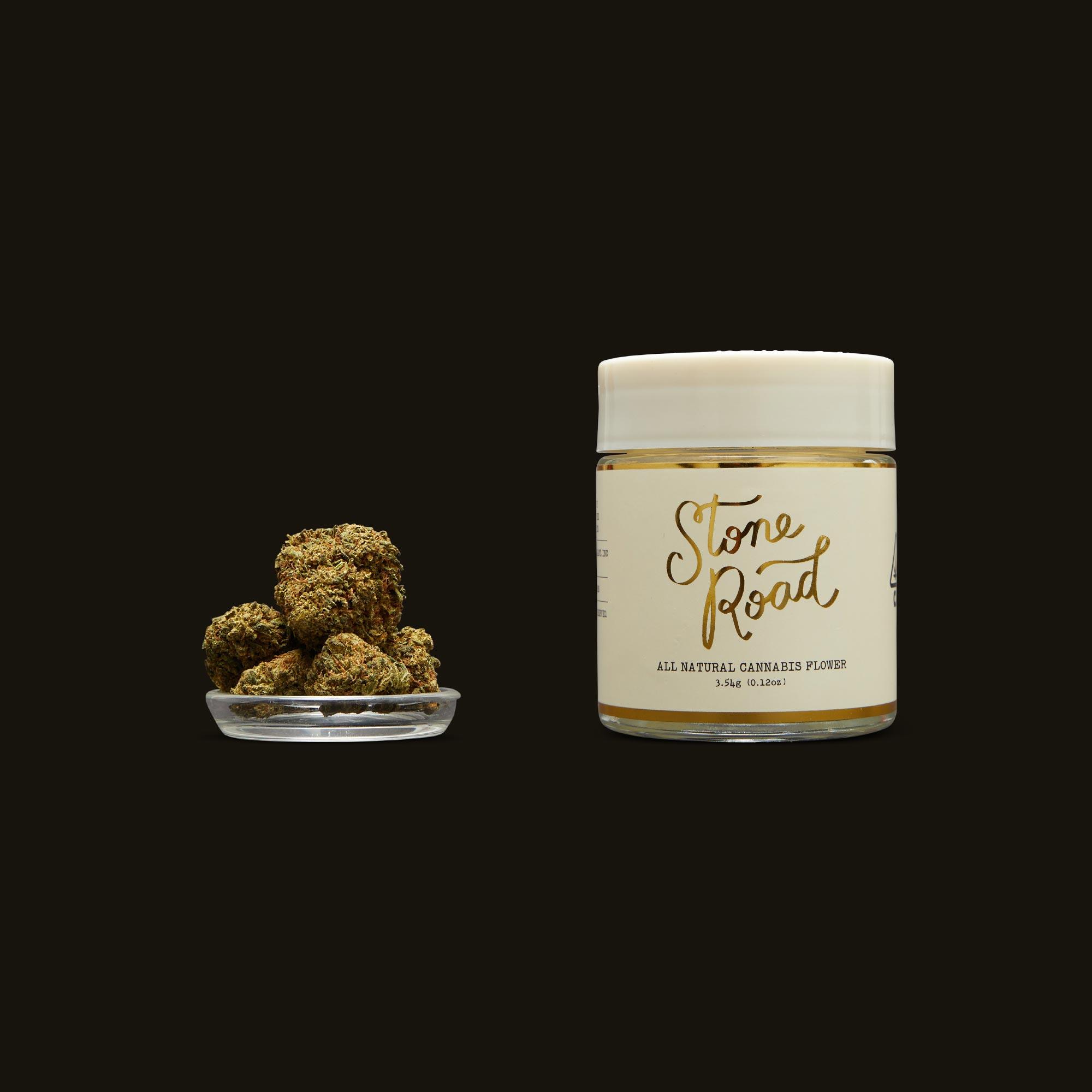 Stone Road Chocolate Kush