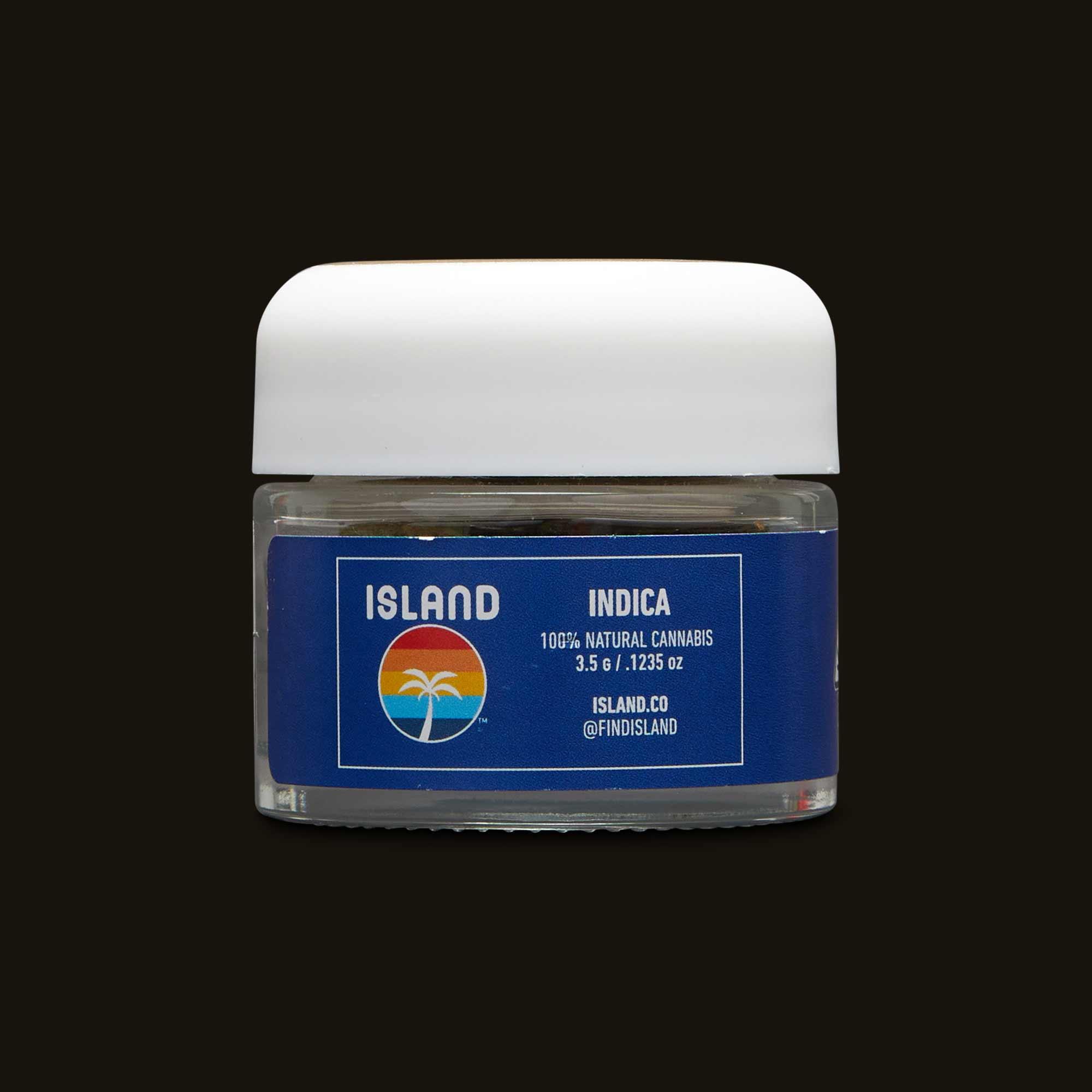 Island Mendo Breath