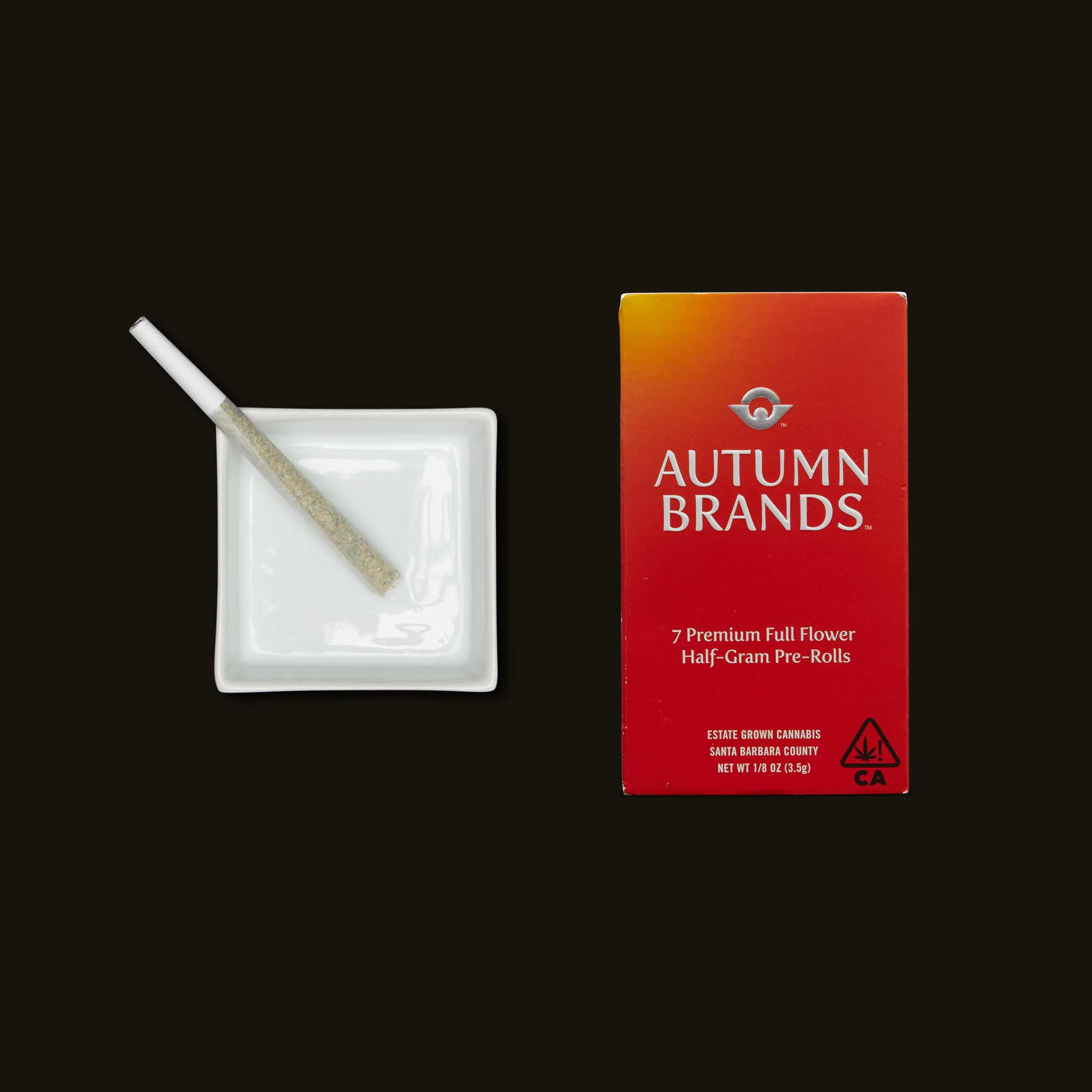 Autumn Brands Day Dreamer Pre-Roll Pack