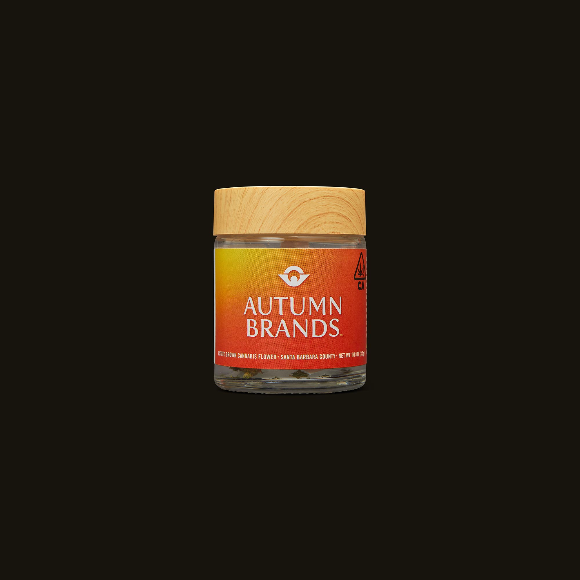 Autumn Brands GG #4 Front Packaging