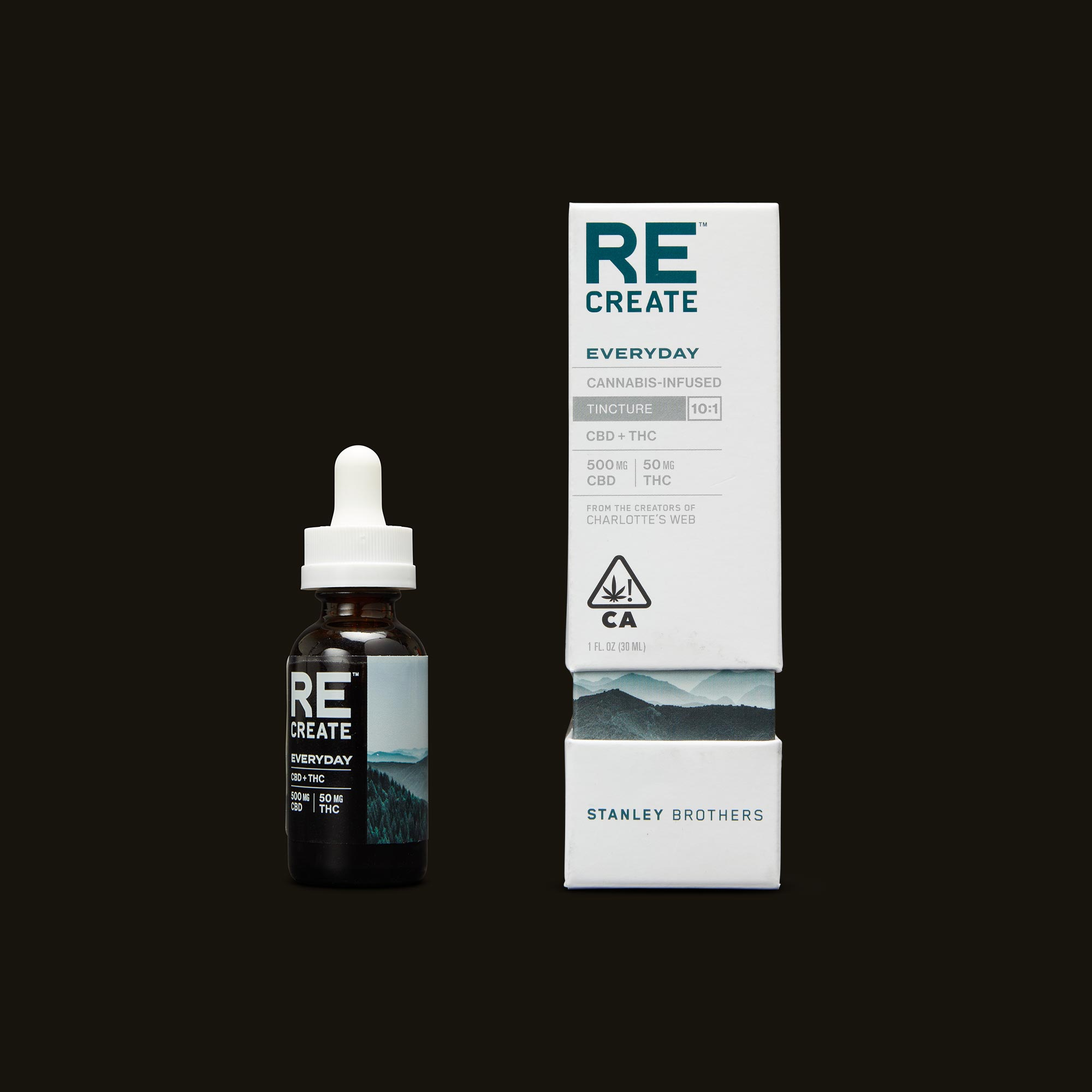Everyday Tincture by ReCreate