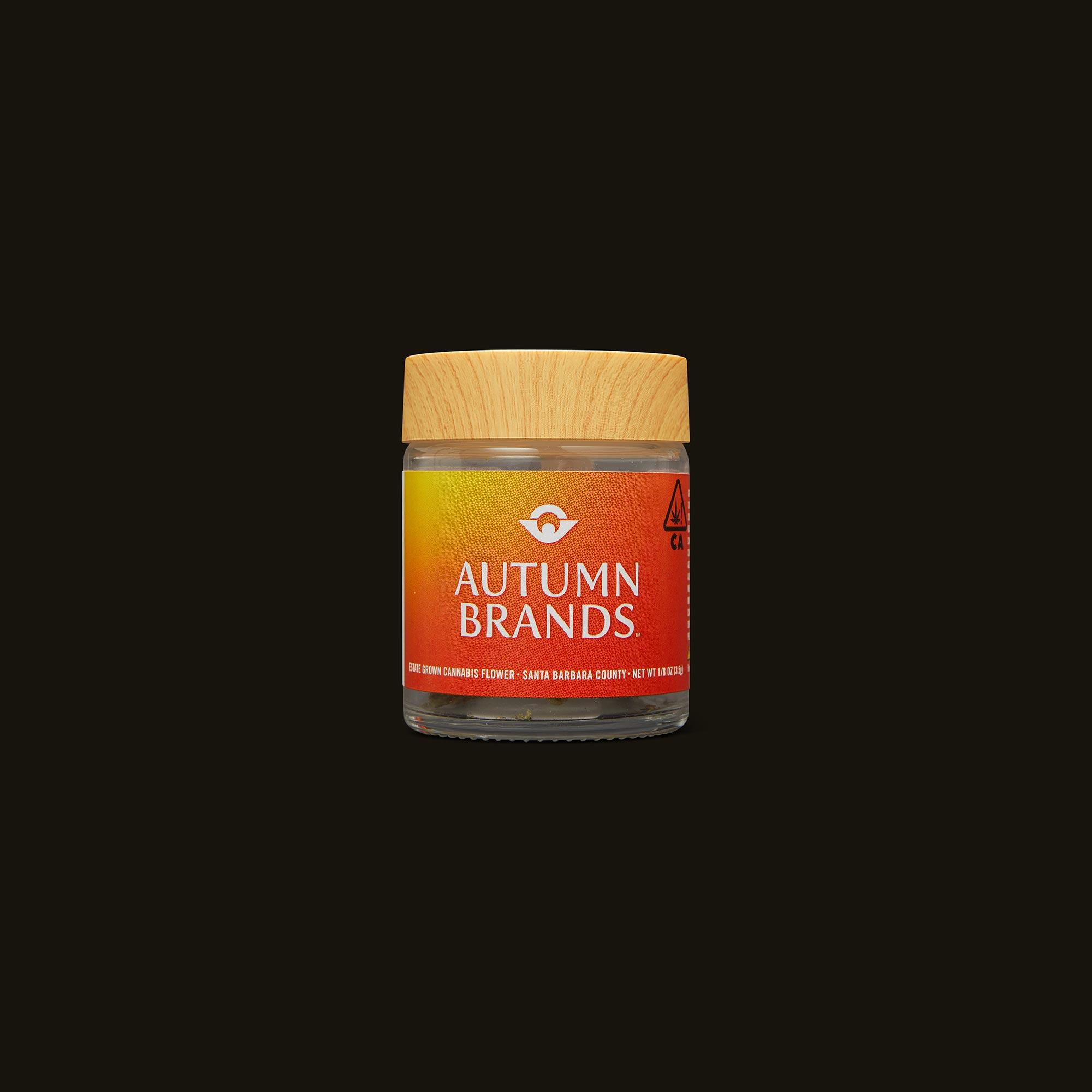 Autumn Brands Prayer Pupil Front Packaging
