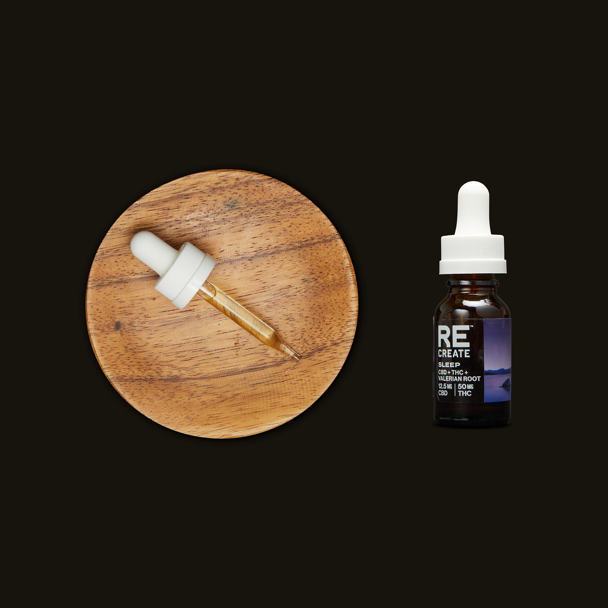 ReCreate Sleep Tincture - 15ml
