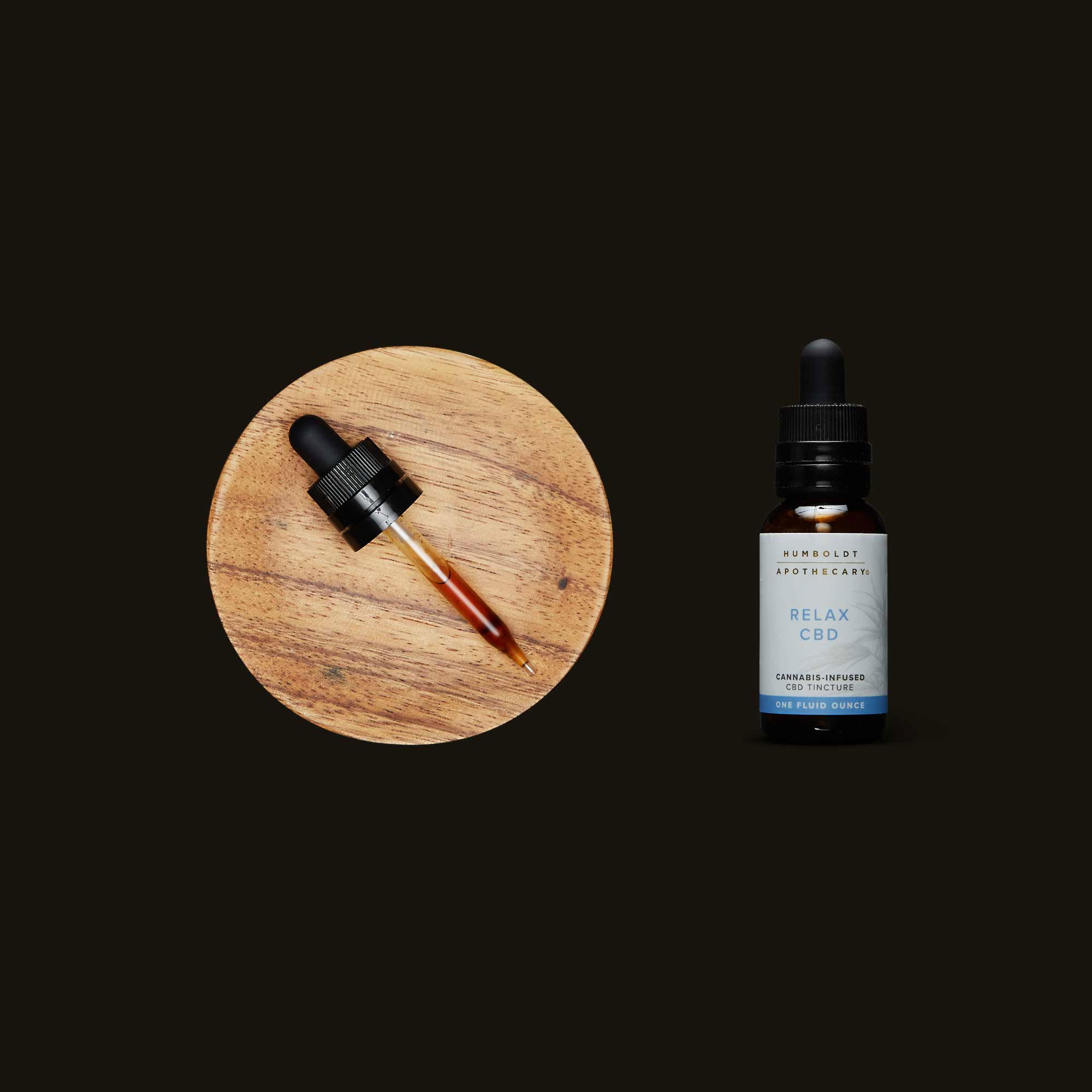 Relax CBD by Humboldt Apothecary