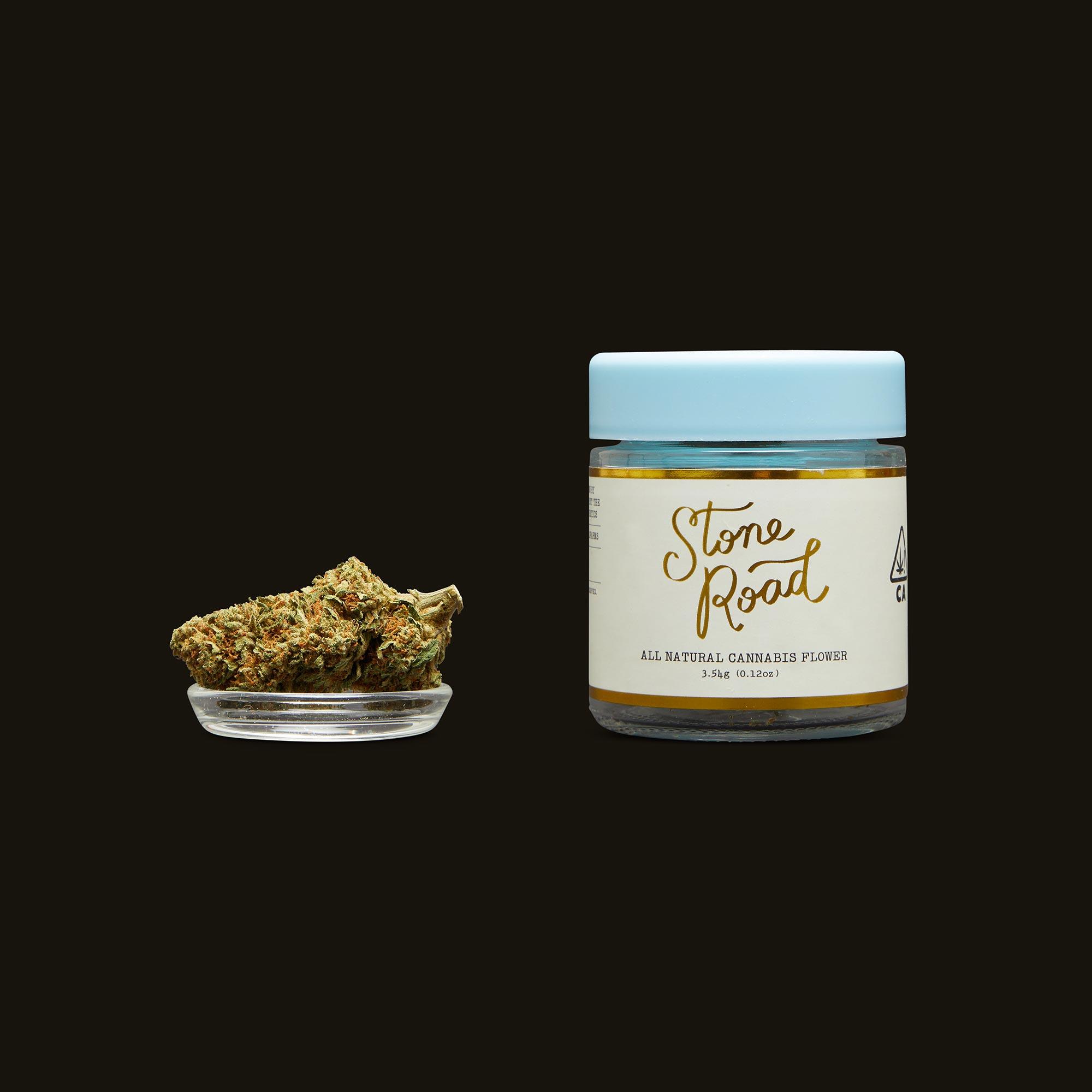 Stone Road Gelato Cookies