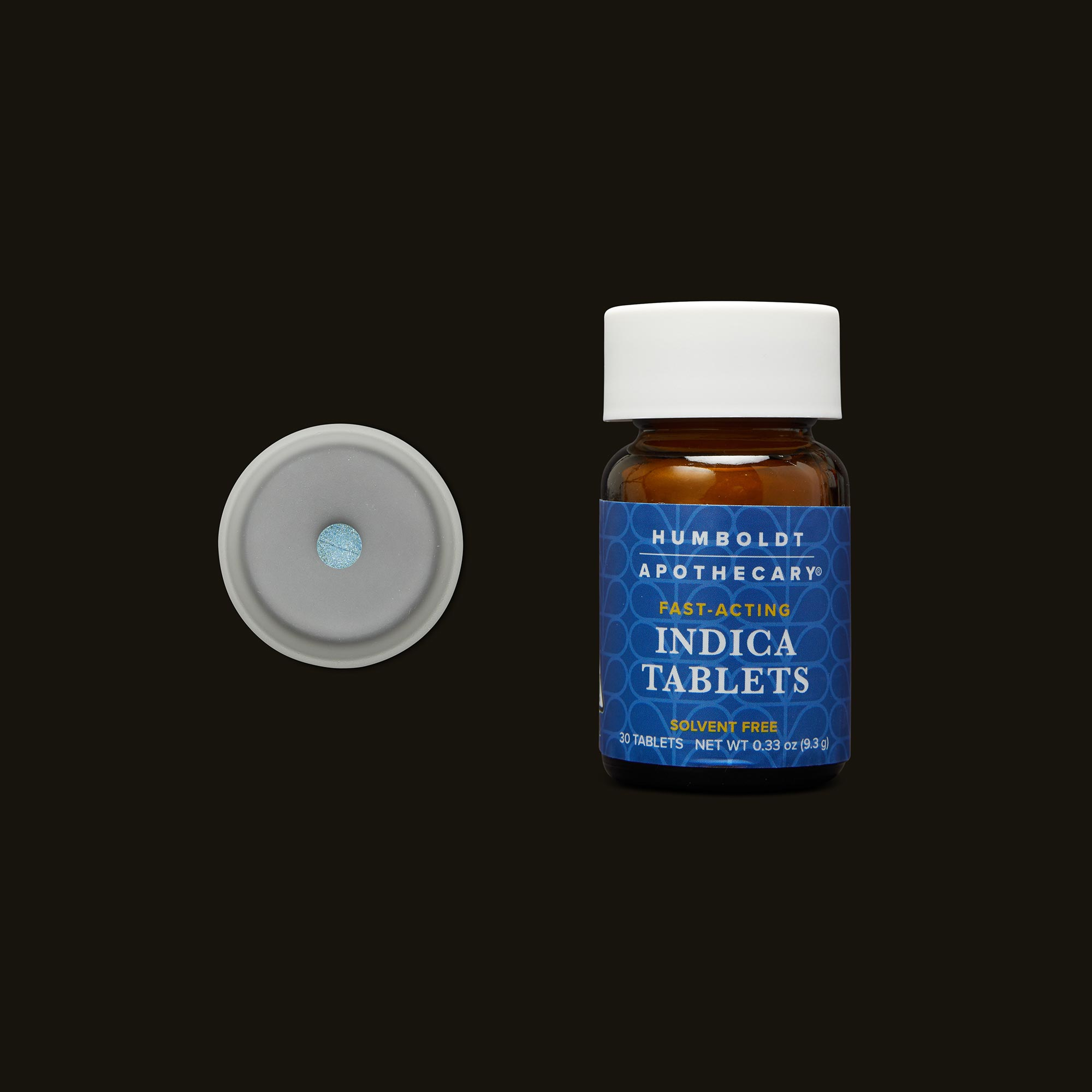 Humboldt Apothecary Indica Tablets