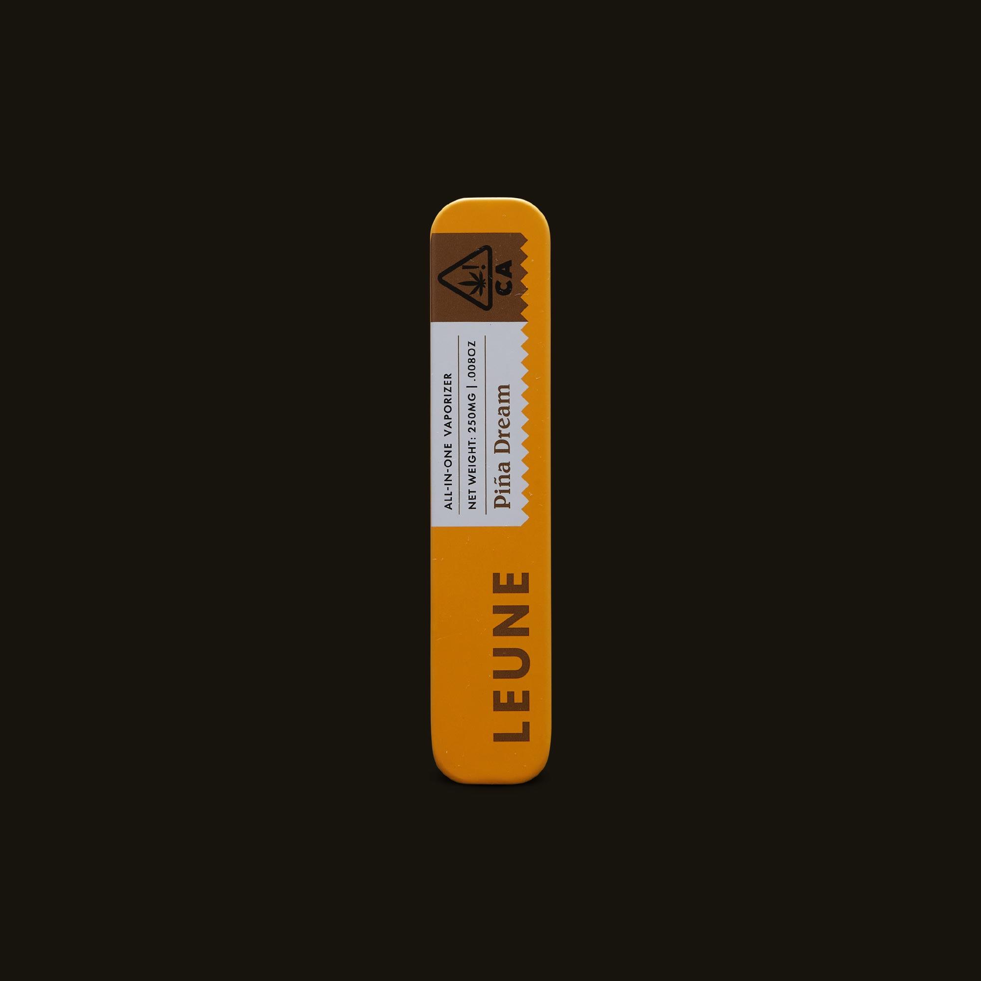 Piña Dream Disposable - 250mg cartridge