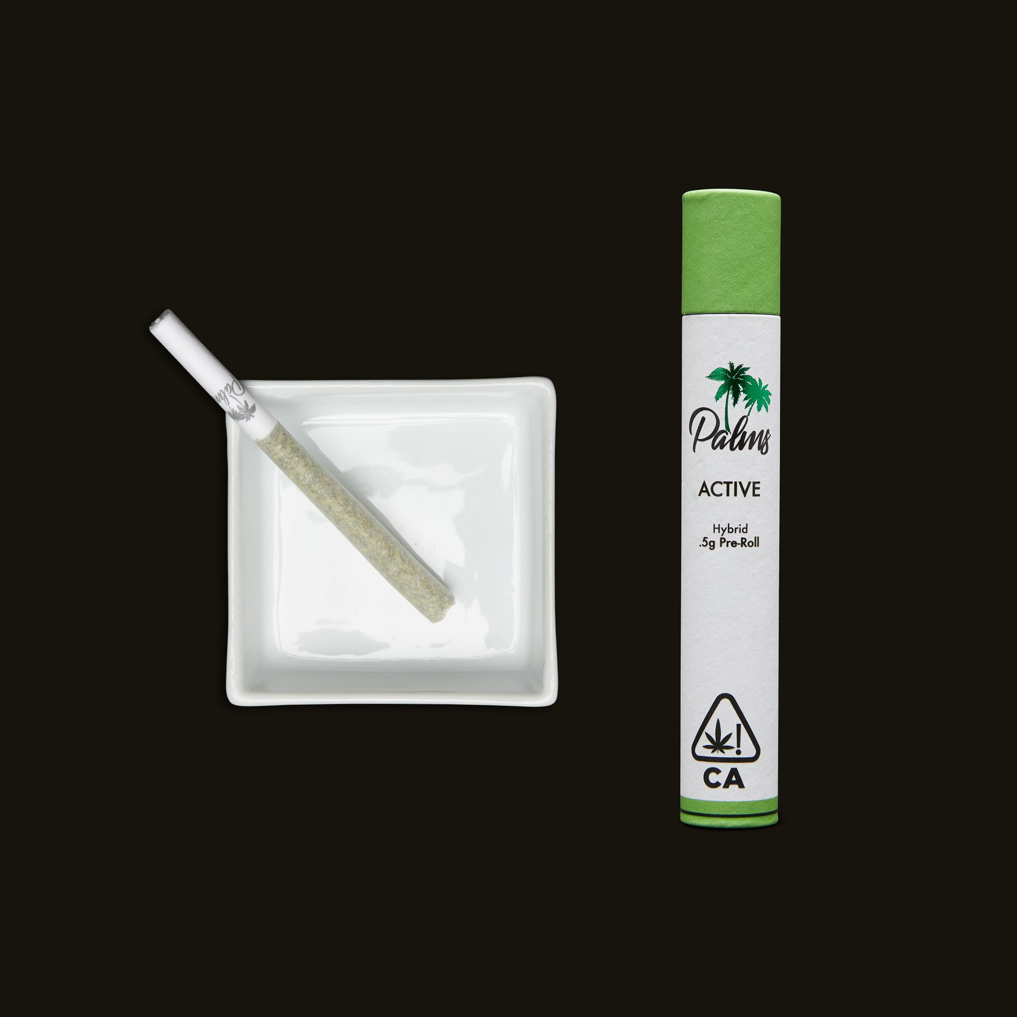 Palms Active Pre-Roll