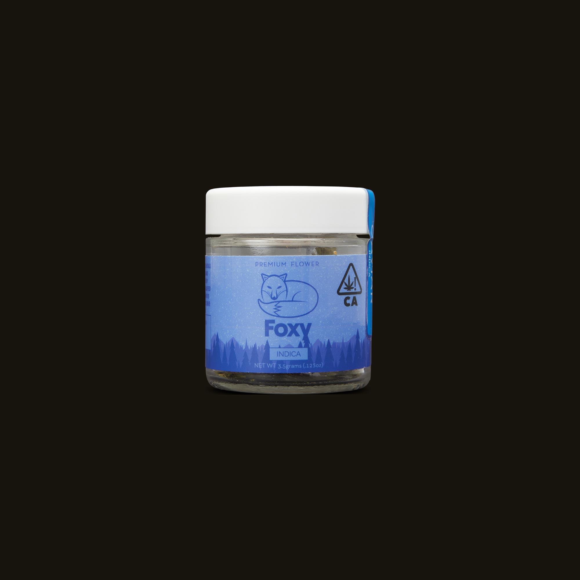 Caviar - 1/8oz