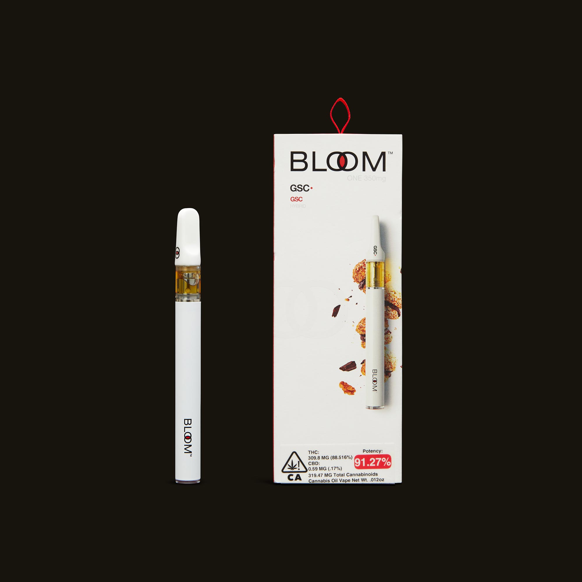 GSC Bloom One by Bloom Brands