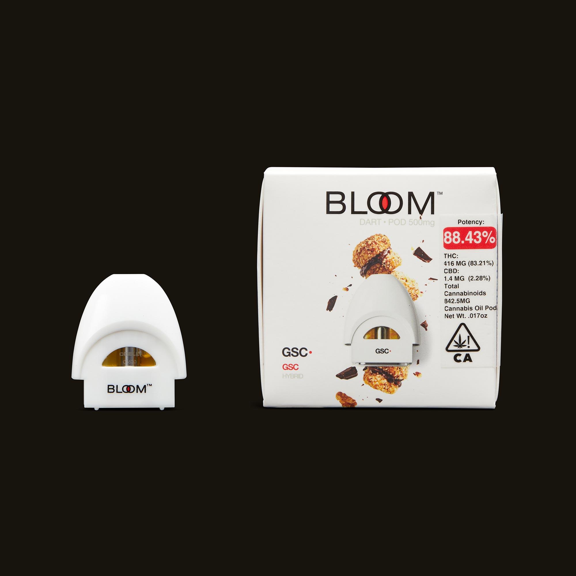 GSC Dart Pod by Bloom Brands