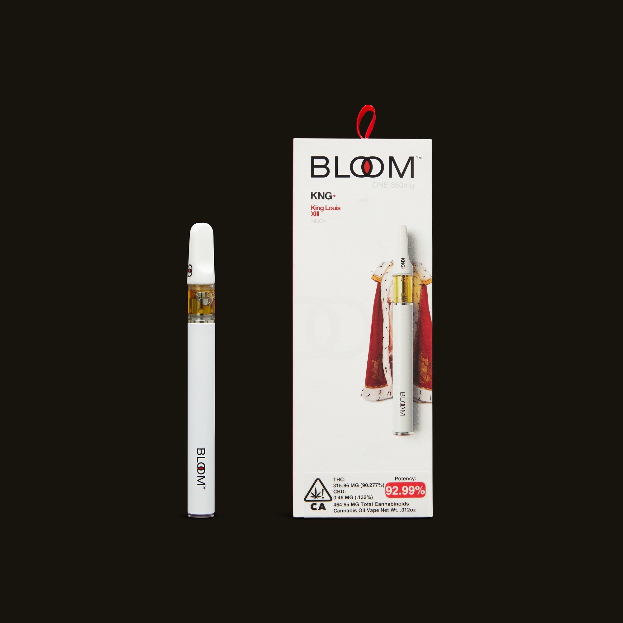 King Louis Bloom One by Bloom Brands