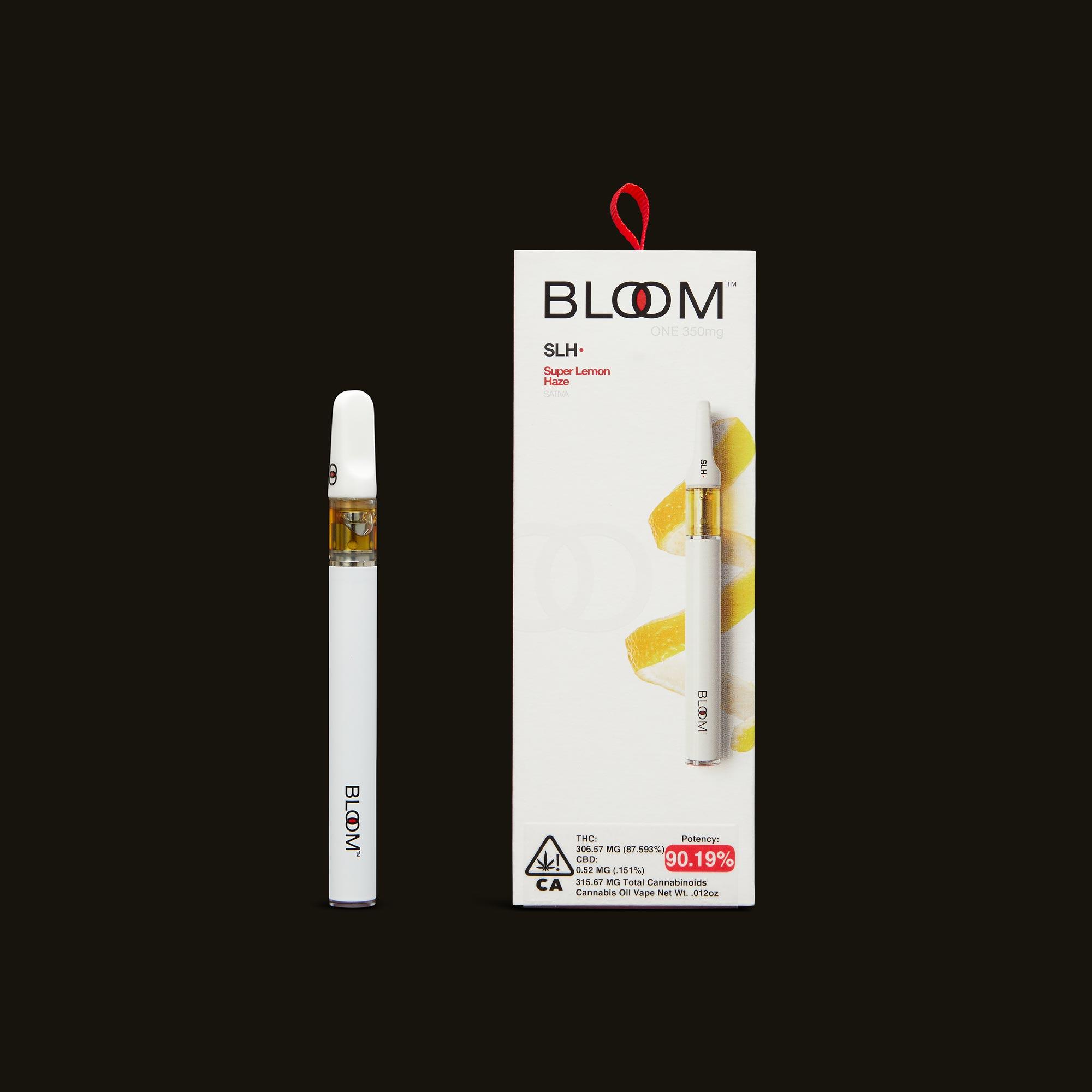 Super Lemon Haze Bloom One by Bloom Brands