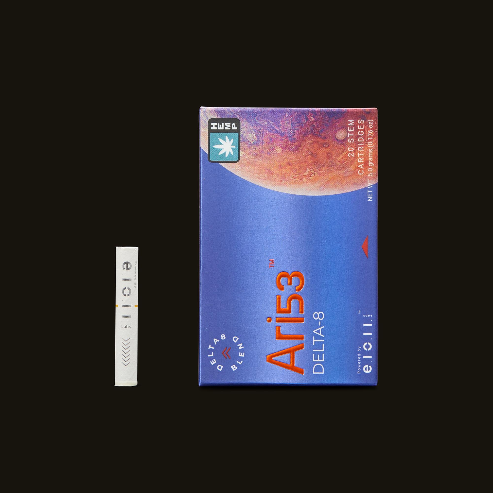 ARI53 Pod by E1011 Labs